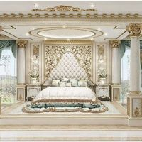 12 Best Romantic Luxurious Master Bedroom Ideas To Enhance Your Home 19