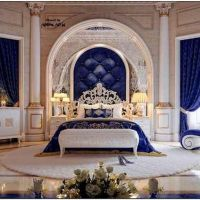12 Best Romantic Luxurious Master Bedroom Ideas To Enhance Your Home