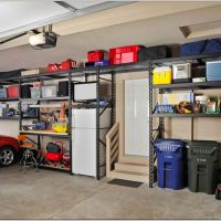 25 Genius Garage Organization Ideas For Cheap Garage Clutter Clearing 26