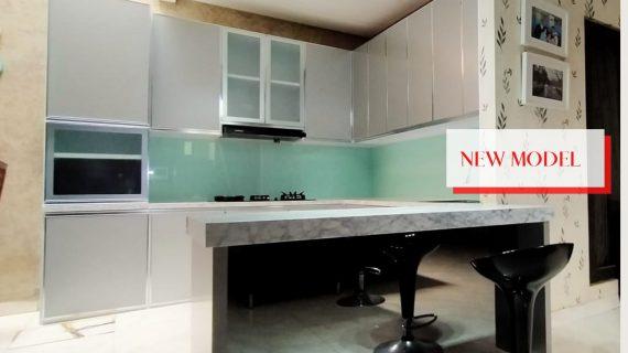 Kelebihan & keunggulan Kitchen Set Aluminium