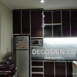 Lemari Dapur Gantung Dari Aluminium Berkualitas dari Decosain