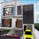 Desain Rumah Tampak Depan Untuk Tampilkan Hunian yang Nyaman