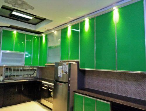 kitchen set anti rayap
