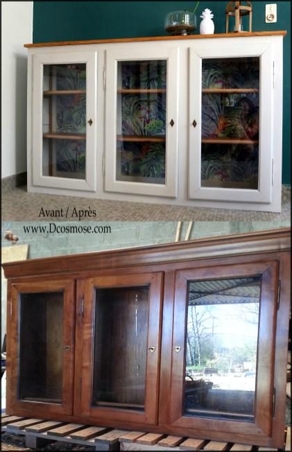 Vintage Boho Living Room