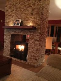 Heat Proof Tiles For Fireplace | Tile Design Ideas