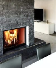 Fireplace Tiles in Ireland | Decostones