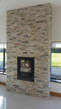 Grenada Frost - Fake Stone Cladding Tiles -Outdoor/Indoor ...