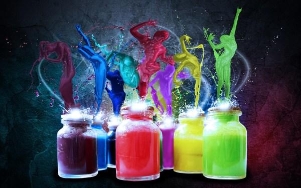 Decotouch Paints Chemistry Of Paint Asian