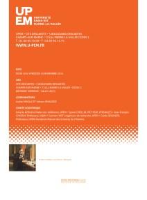 FLYER (LA DECOUVERTE SCIENTIFIQUE DANS LES ARTS)-PRINT(1)-1