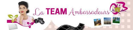 Ambassadrice Team Ambassadeur 03