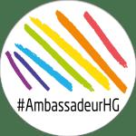 Ambassadrice #AmbassadeurHG