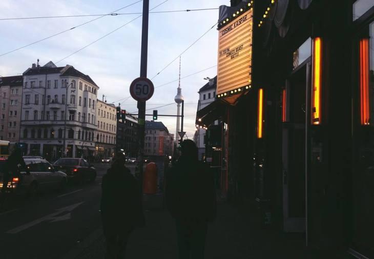 Rosenthalerplatz Découvrir Berlin