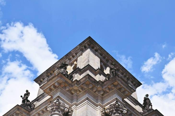 symétrie musée découvrir berlin