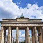 decouvrir berlin porte de brandebourg