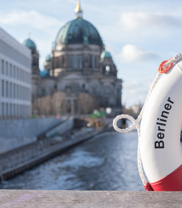 spree matthieu langlet découvrir berlin