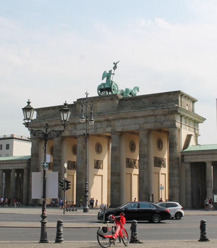 porte de brandebourg découvrir berlin
