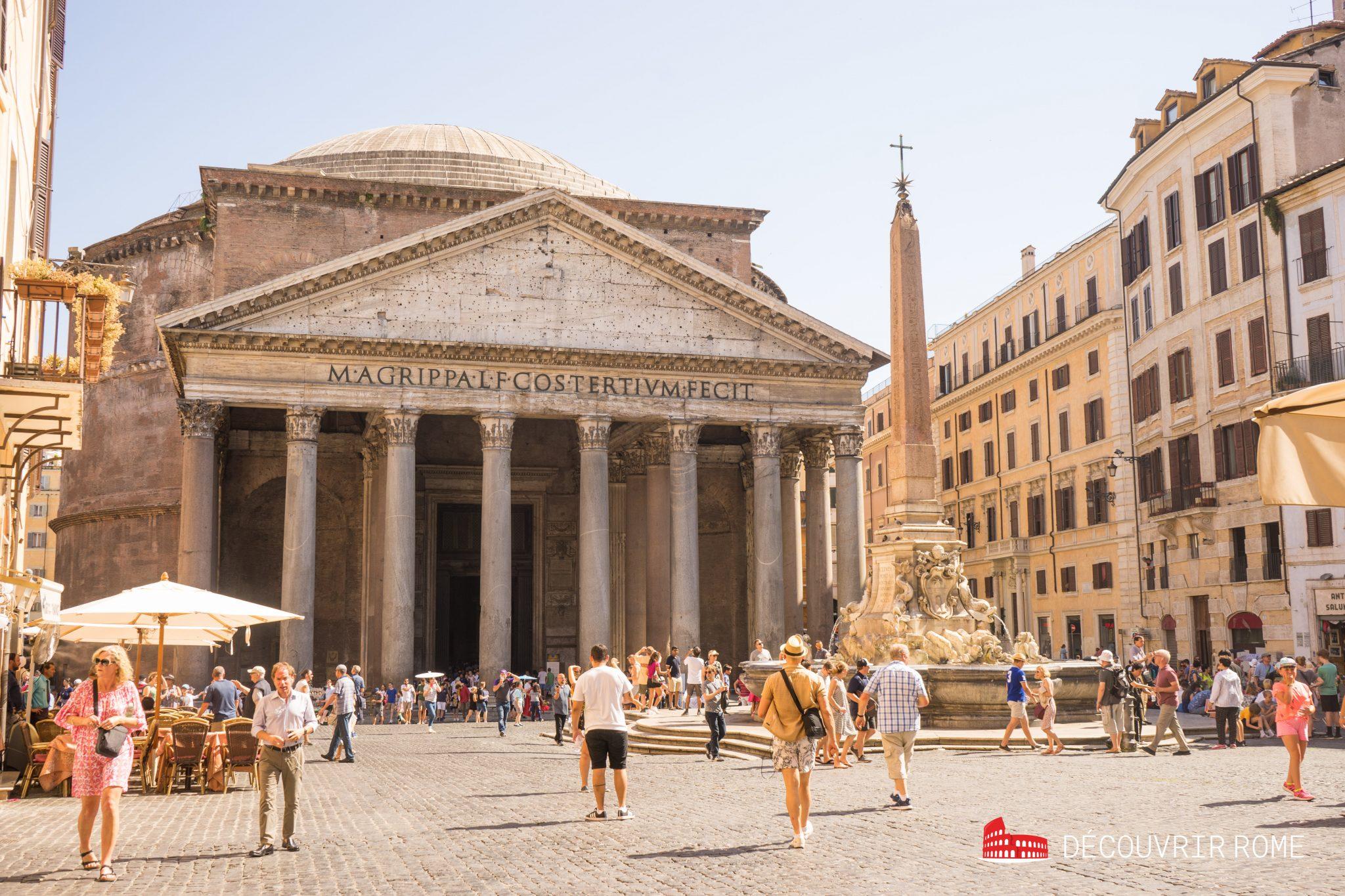 Panthéon Rome