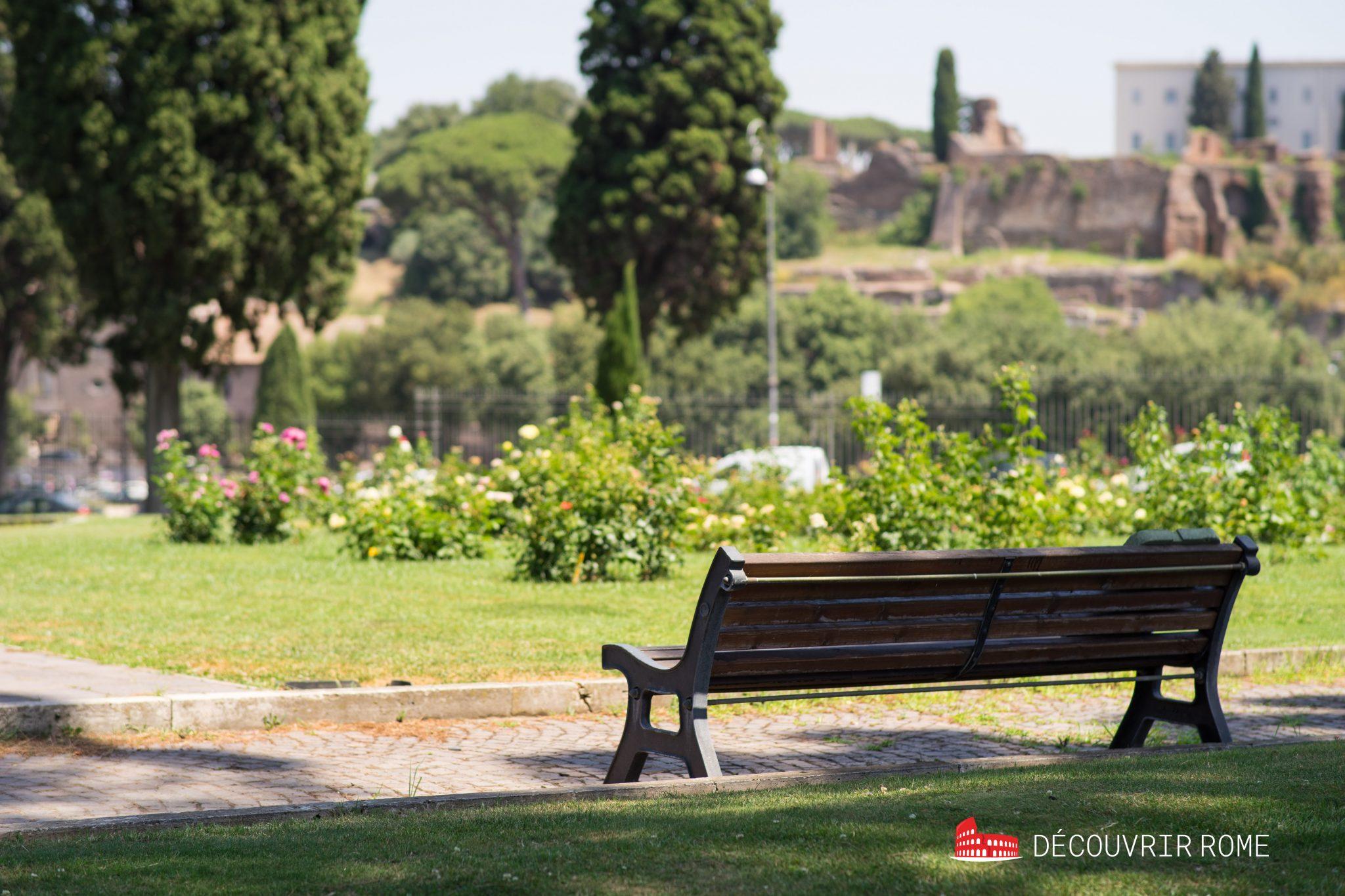 parcs Rome