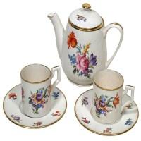 Porzellan, Besteck, Vasen