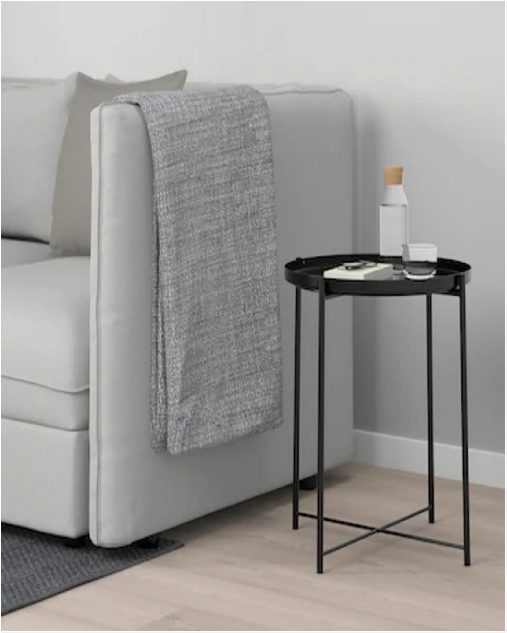 Living Room Tray Table