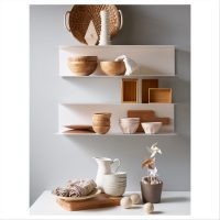 Kitchen Wall Shelf - Why Use Them?