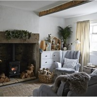 Inspiration For A Small Home With Country Style Cottage