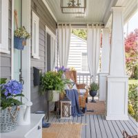 See! What Real Estate Agents Say About The Best Porch Paint Colors