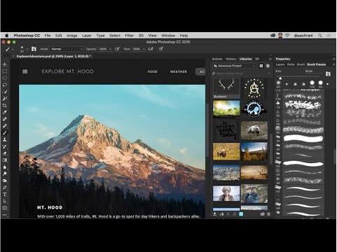 Curso gratis de Photoshop CS4