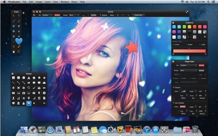 Curso gratis de retoque fotográfico con Photoshop CC