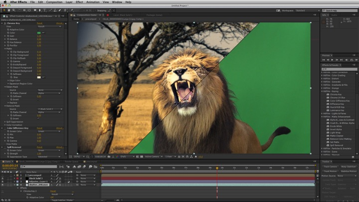 Curso gratis de Motion Graphics con After Effects y Cinema 4D