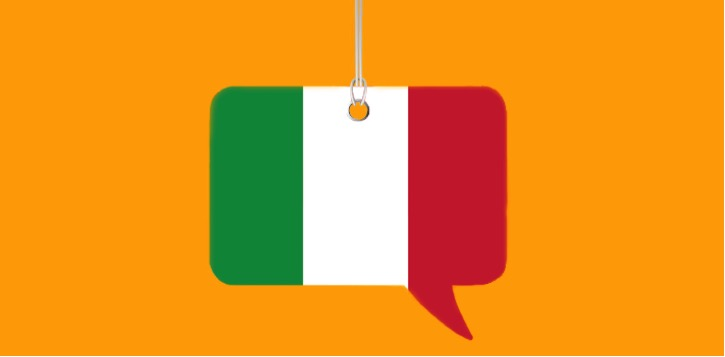Cursos gratis de italiano