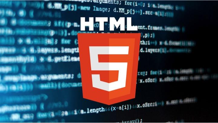 curso gratis de programación HTML5