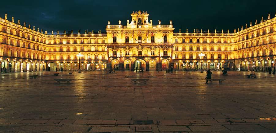 Cursos Inem Salamanca