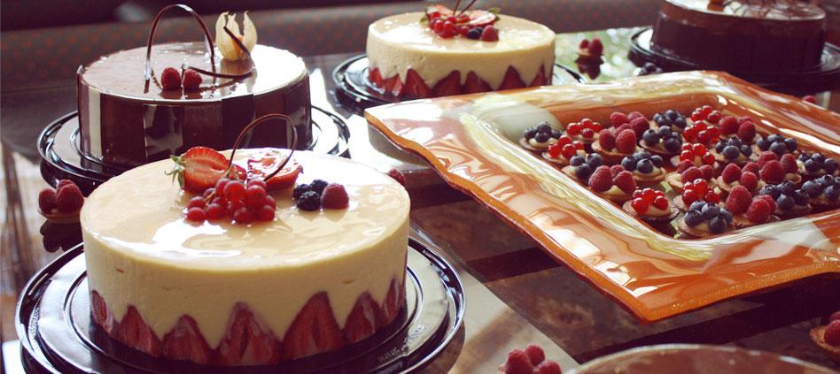 Cursos de pasteleria y reposteria gratis tartas y for Cursos de jardineria y paisajismo gratis