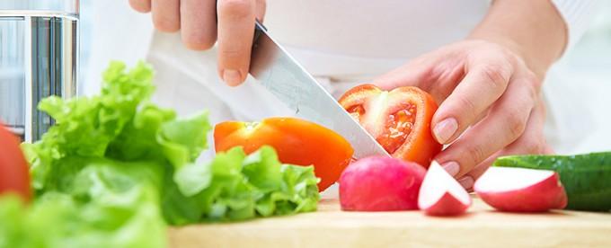 Cursos gratis de manipulador de alimentos