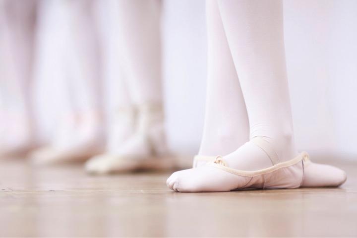 cursos gratis de ballet