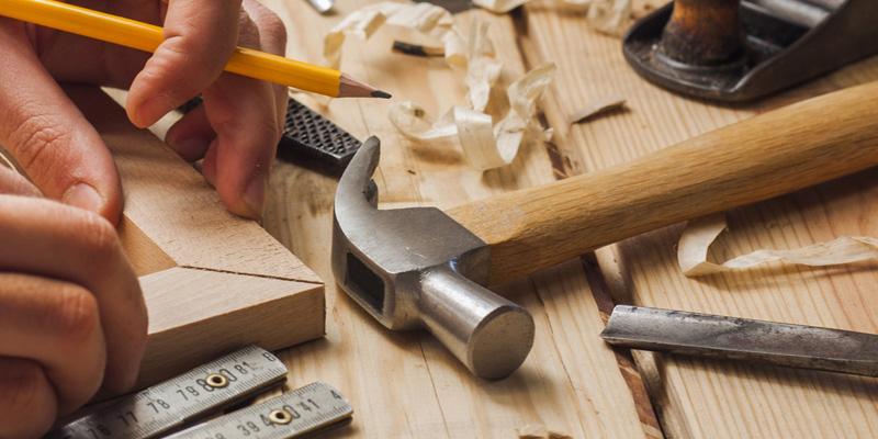 cursos gratuitos de carpinteria