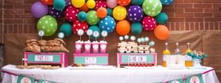 Cursos gratis de globos decoración