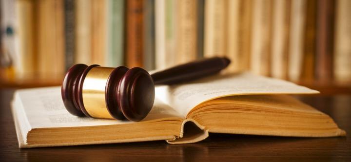Cursos gratis de derecho