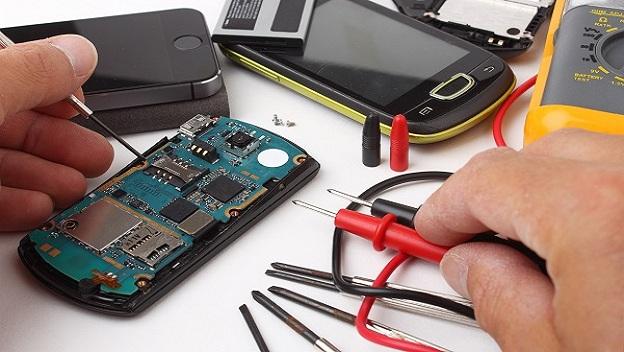 cursos gratis de reparacion de celulares