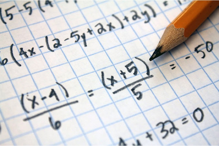 Cursos de algebra gratis