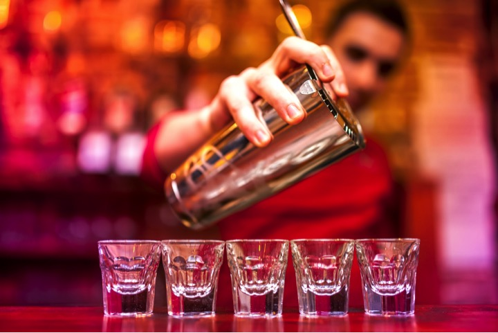 Cursos de bartender gratis