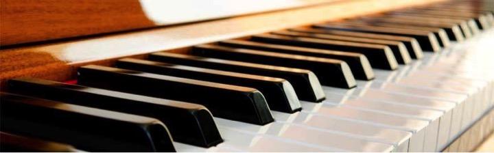 Cursos de piano gratis