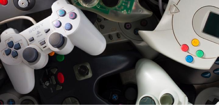 cursos de videojuegos gratis