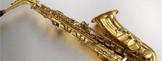cursos de saxofon gratis