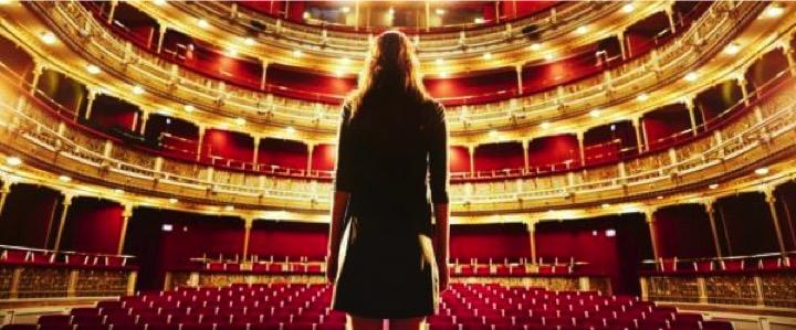 cursos de teatro gratis