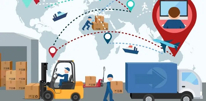 cursos de logistica gratis