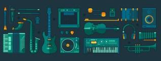 cursos de produccion musical gratis