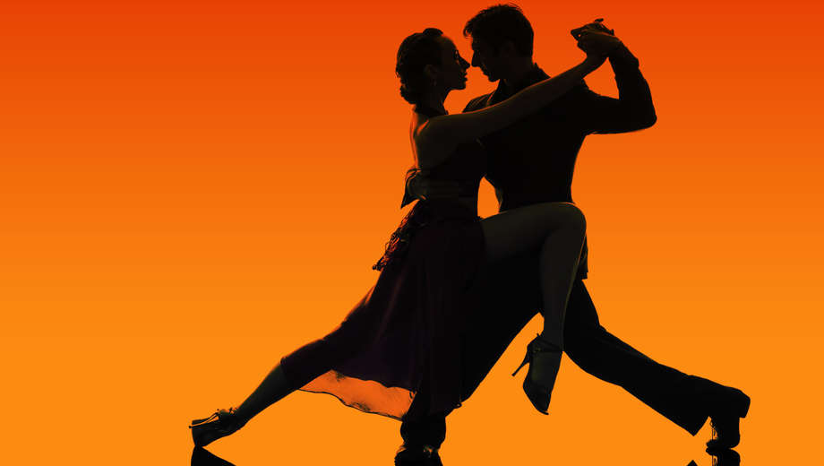 cursos de tango gratis