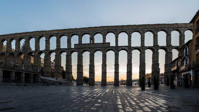 Cursos INEM Segovia